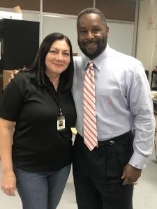 Principal Today
